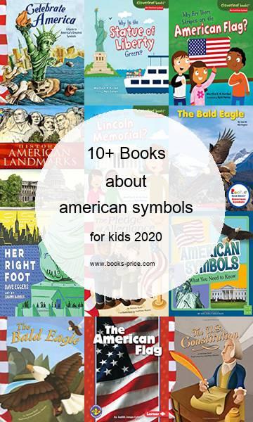 10 american symbols books for kids 2020