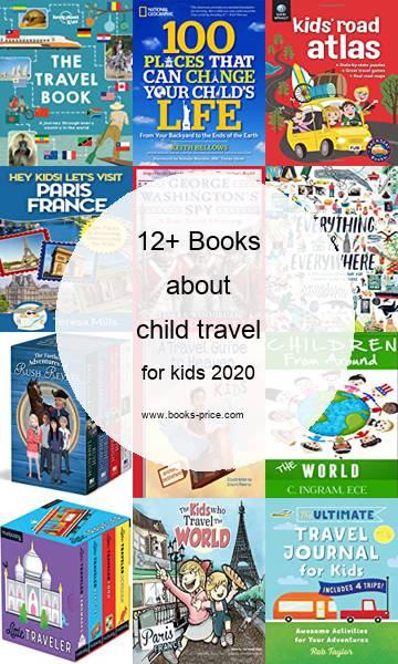 13 child travel books for kids 2020