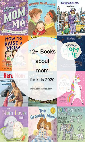 15 mom books for kids 2020
