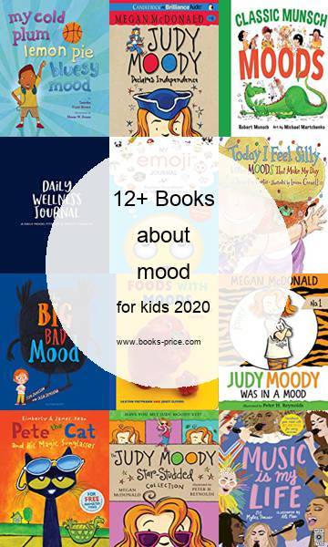11 mood books for kids 2020