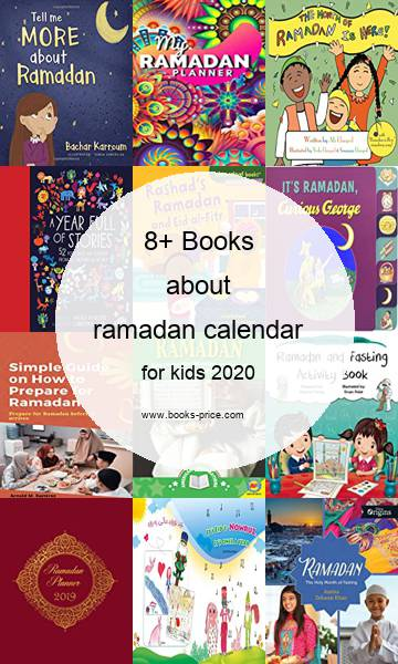 8 ramadan calendar books for kids 2020