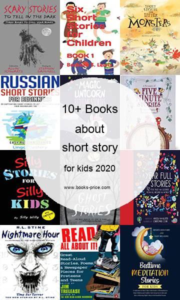 10 short story books for kids 2020