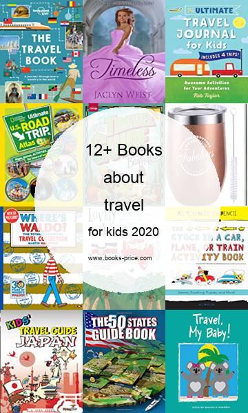 12 travel books for kids 2020